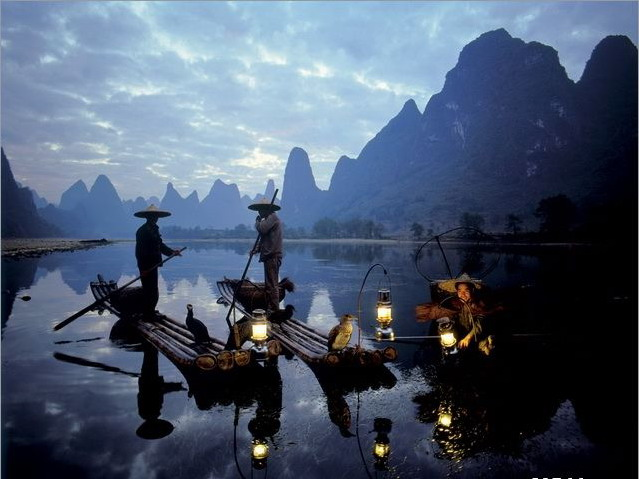 Guilin China  City pictures : Travel Report: Guilin – Teach English in China, summer internships ...