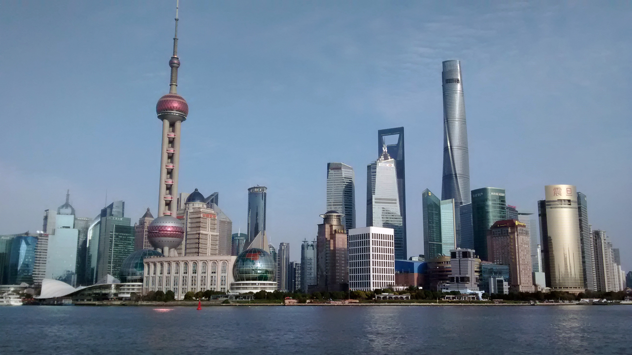 11 Things I Love In Shanghai Teach English In China I