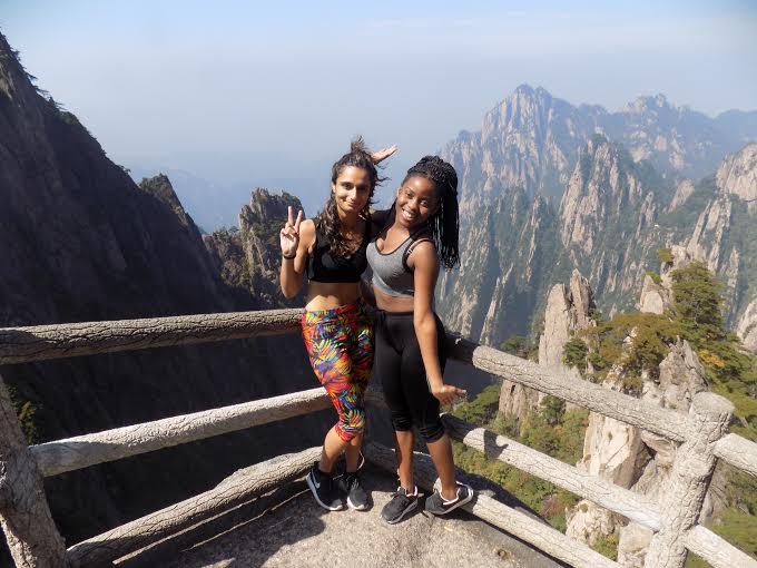 Long Term Travel Insurance >> A trip to Mt. Huangshan/Yellow Mountains - Teach English In China I Graduate Jobs, Internships ...