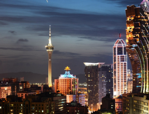 "Macau – ""Vegas of the East""… and so much more!"
