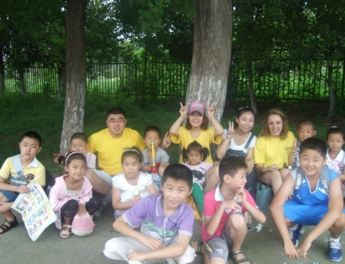 Teaching in China vs Italy: How do they compare?