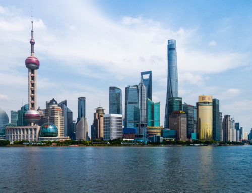 EXCLUSIVE: Shanghai City Guide