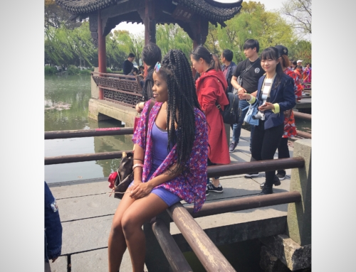 My 3 years in China: from Tongling to Shanghai