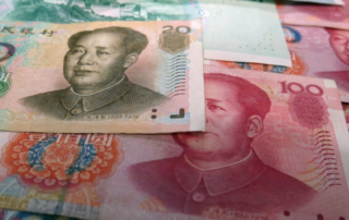 send money home from China