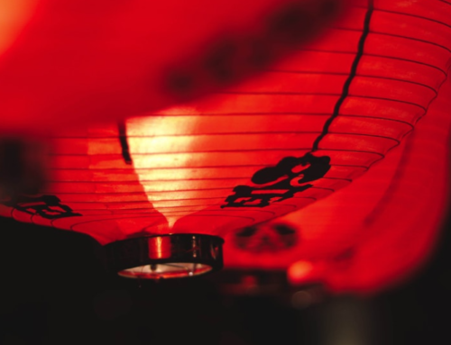 What You Didn't Know About Chinese New Year