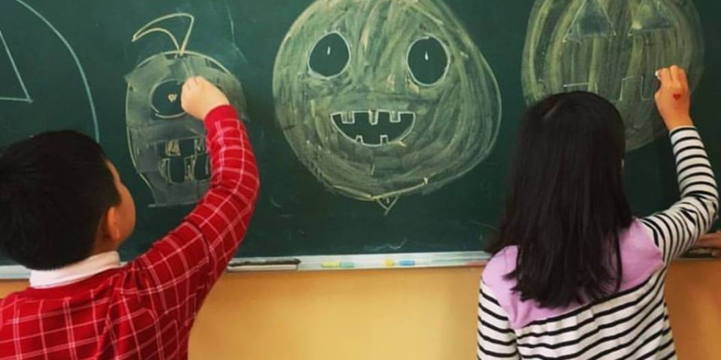 primary school esl lessons