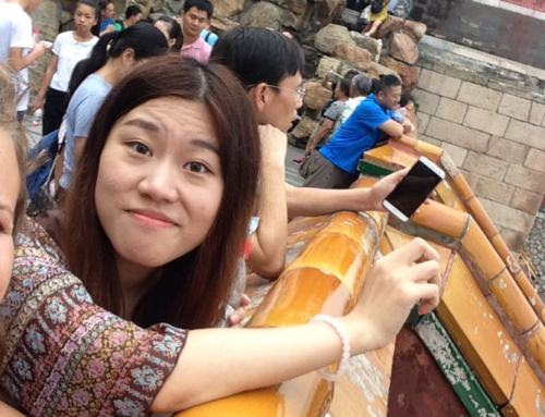 5 Things I Gained Living with a Chinese Family