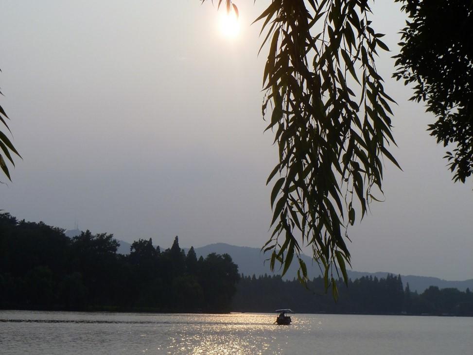 visit Hangzhou
