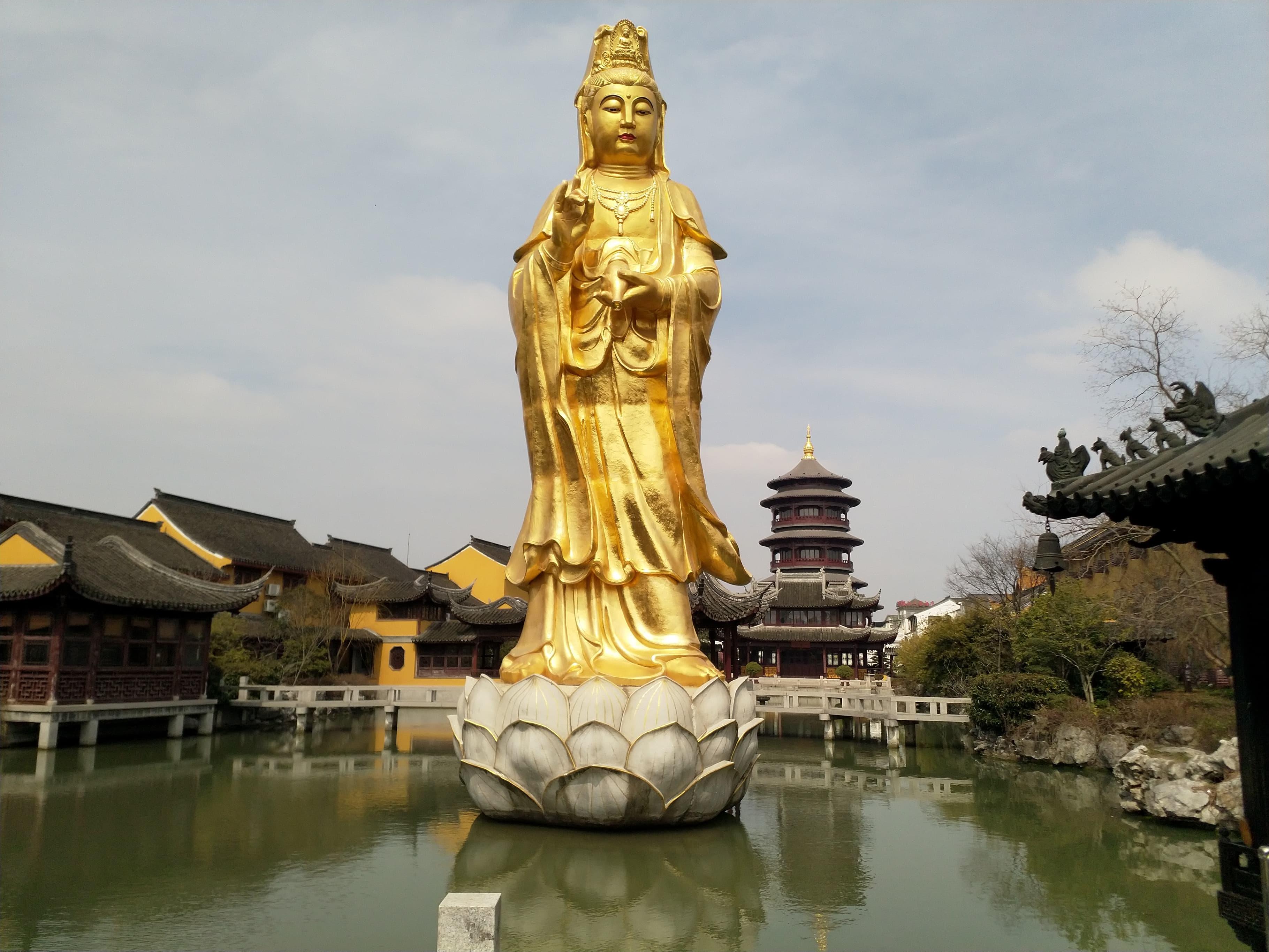 suzhou city china attractions