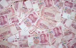 how to set up a bank account in china