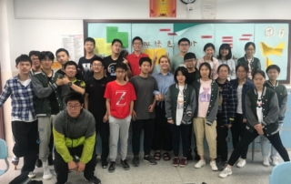 how to find a teaching placement in china