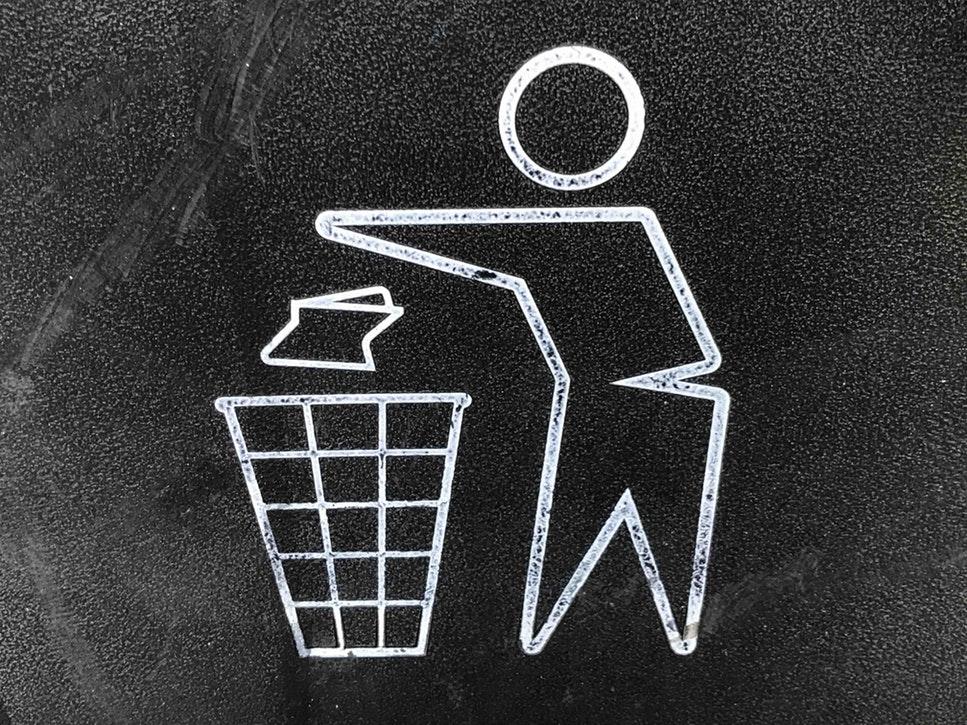 Shanghai waste disposal rules