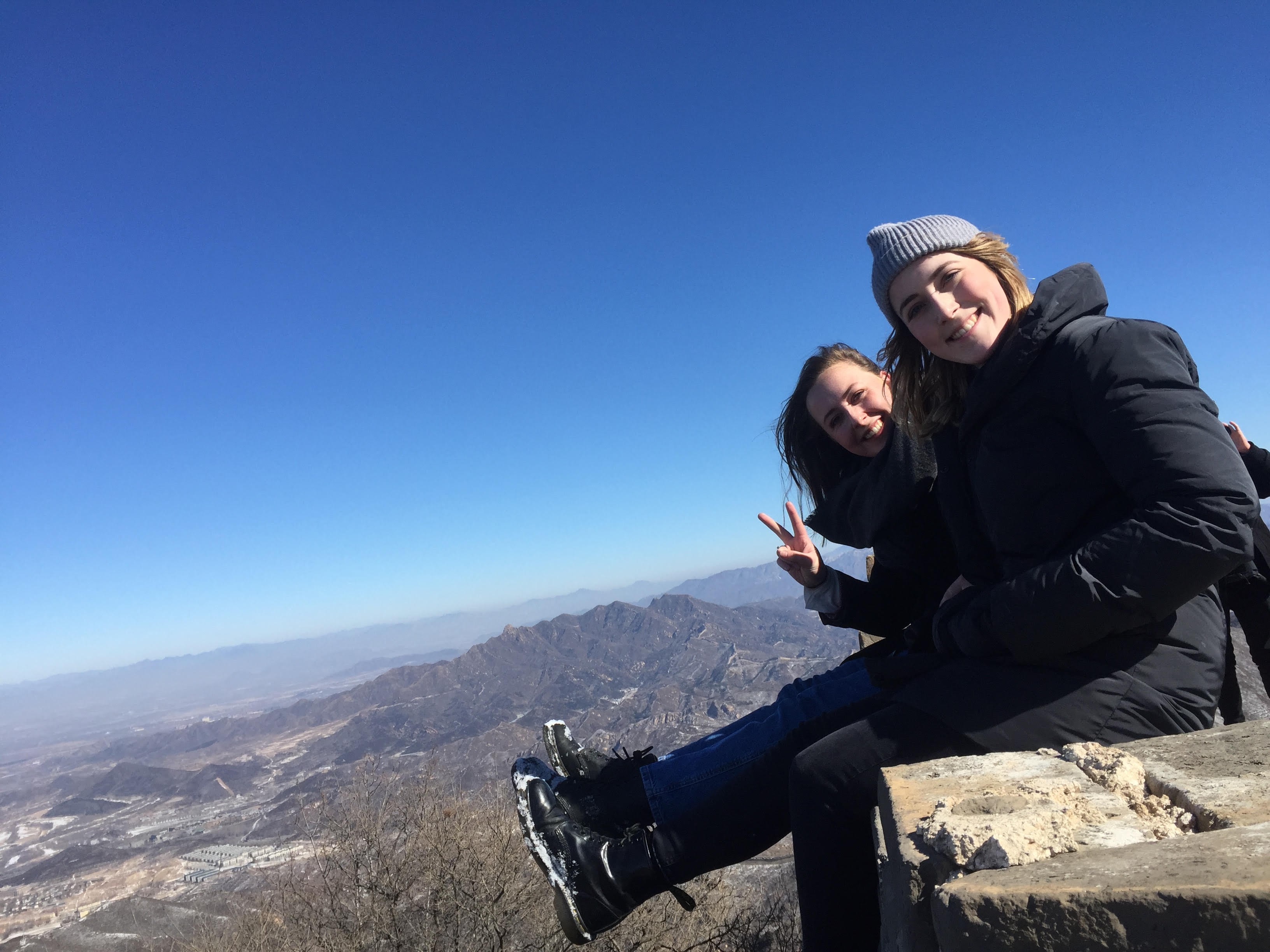 teaching in china holidays