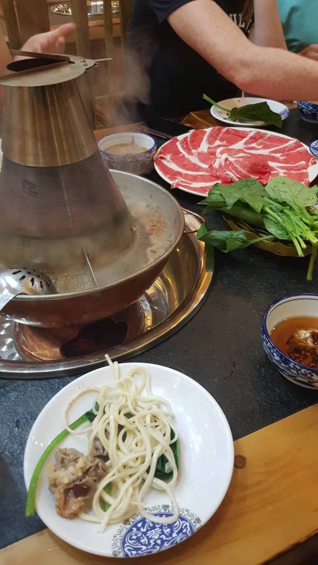 what is chinese hotpot