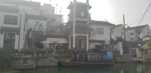 places to visit in suzhou