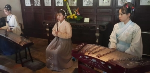 traditional chinese performances