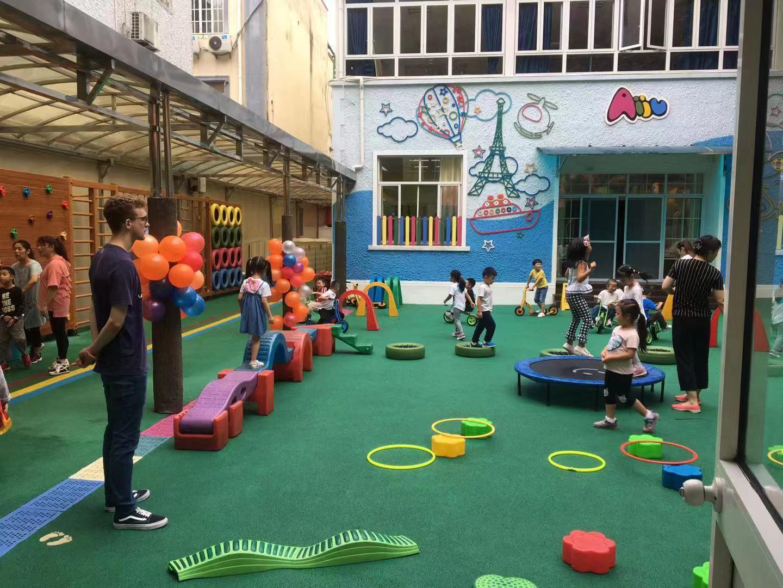 teaching english in shanghai jobs