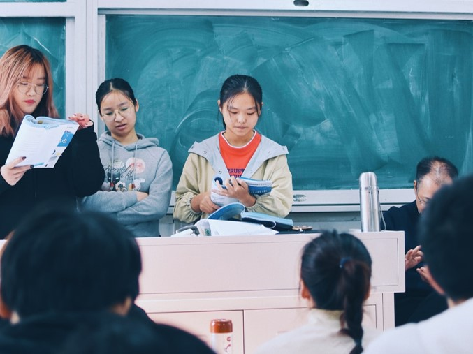 what chinese find difficult about english