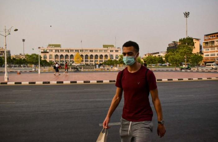 living in china during coronavirus